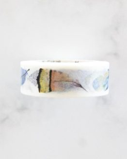 washi tape plume